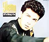 Glenn Medeiros All I'm missing is you [Single-CD]