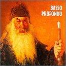 Basso Profondo From Old Russia