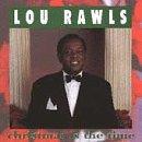 Lou Rawls - Christmas Is The Time - Zortam Music