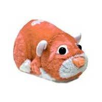 Imagen de Zhu Zhu Pets Hamster Serie 4 Peachy Juguete