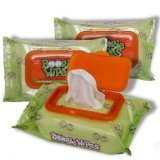 Boogie Wipes 00202-4 Boogie Wipes