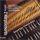 Works for 2 Harpsichords