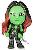 "Gamora: ~2.75"" Funko Mystery Minis x Guardians of the Galaxy Vinyl Mini-Bobble Head Figure Series - 1"
