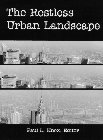 The Restless Urban Landscape (0137554141) by Knox, Paul L.