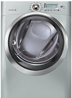 Gas Silver Sands Electrolux Dryer