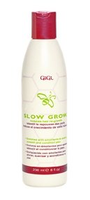 Gigi Slow Grow Maintenance Lotion 7.8 oz. Bottle