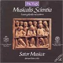 Musicalis Scientia: Goliardic Songs of the Middle Ages