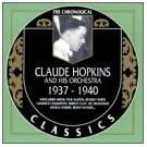 Claude Hopkins 1937 1940