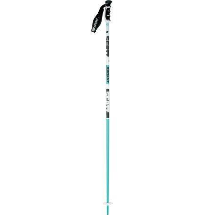 """Empire Attire Simon Dumont Signature Ski Pole by Scott One Color, 42"""""""