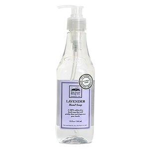 Good Home Co. Hand Soap, Lavender, 12 oz - 1