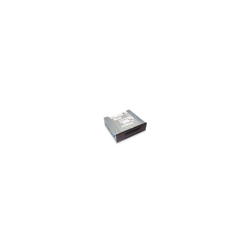 "Black 3.5/"" Quantum STT3401A Certance Travan 40 IDE Tape Drive"