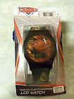 Disney Pixar Cars Piston Cup Champion Watch - New in Package