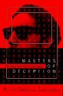 img - for MASTERS OF DECEPTION: The Gang That Ruled Cyberspace book / textbook / text book