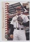 Barry Johnson (Baseball Card) 1998 Oklahoma Redhawks Multi-Ad #7 by Oklahoma Redhawks Multi-Ad