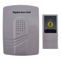 Wireless Door Bell As Seen on TV