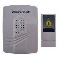 Wireless Door Bell As Seen on TV