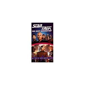 Star Trek - The Next Generation, Episode 74: The Best Of Both Worlds, Part I movie