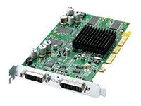 ATI Technologies 100-433022 Radeon 9000 Pro Mac Edition 128MB AGP Graphics Card