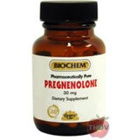Country Life - Pregnenolone 30 Mg - 60 Vegicaps
