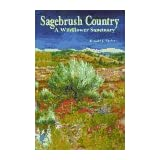 Sagebrush Country: A Wildflower Sanctuary ~ Ronald J. Taylor