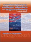 Contemporary College Algebra and Trigono...
