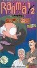 Ranma 1/2 - Outta Control, Vol. 7: Happy's Heart [VHS]