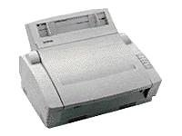 Brother HL-720 - Printer - B/W - laser - A4 - 600 dpi x 600 dpi - up to 6 ppm - capacity: 200 sheets - Parallel