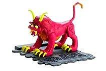Buy Low Price Mattel The Secret Saturdays Cryptid Figures Wave 1 Rakshasa (B002KHVG5Y)