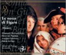 echange, troc  - Mozart : Le nozze di Figaro. Schwarzkopf, Panerai, Seefried, Jurinac, Karajan.
