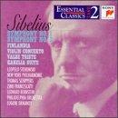 Jean Sibelius: Symphonies/Violin Concerto/Finlandia