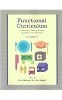 Functional Curriculum for Elementary, Middle, and...