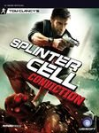 echange, troc Guide Splinter Cell Conviction