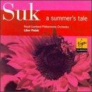 Josef Suk: A Summer's Tale, A Winter's Tale