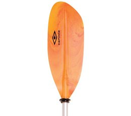 Carlisle Kids Saber Touring Kayak Paddle, 190-cm, Sunrise