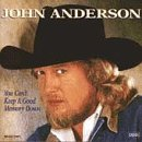John Anderson You Can't Keep a Good Memory Down