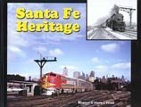 img - for Santa Fe Heritage, Vol. 1 book / textbook / text book