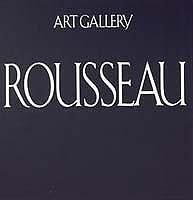 ルソー アート・ギャラリー現代世界の美術 (14) (アート・ギャラリー現代世界の美術)