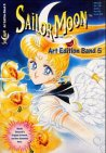 Sailor Moon, Art-Edition, Bd.5