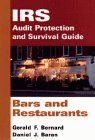 img - for IRS Audit Protection and Survival Guide, Bars and Restaurants (IRS Audit Protection & Survival Guide) book / textbook / text book
