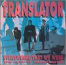Everywhere That We Were: The Best of Translator