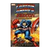 Captain America & The Falcon: Madbomb TPB (Captain America and the Falcon)by Jack Kirby