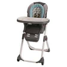 Graco Duodiner Lx High Chair - Botany front-968269