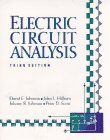 img - for Electric Circuit Analysis book / textbook / text book