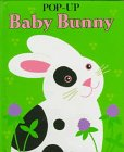 Pop-Up Baby Bunny (0448400545) by Tagel, Peggy