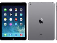 Apple IPAD AIR WI-FI 64GB 64 GB 1024 MB 9.7 -inch LCD Black Friday & Cyber Monday 2014