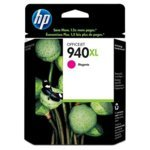 HP 940XL - C4908AE - print cartridge - 1 x magenta - for Officejet Pro 8000, 8500, 8500 A909a, 8500A, 8500A A910a