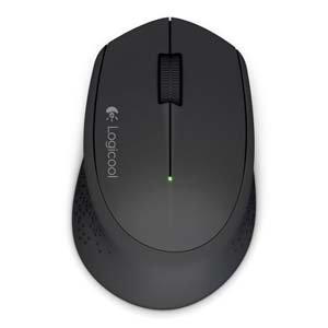 Logicool Wireless Mouse M280 M280BK