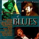 Celebration of Blues: Great Blues Piano