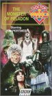 Doctor Who - The Monster of Peladon [VHS]