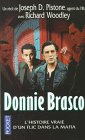 img - for Donnie Brasco (French Version) book / textbook / text book
